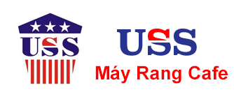 USS – Máy Rang Cafe