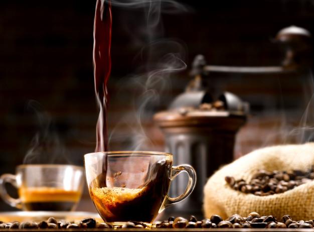Yêu cafe