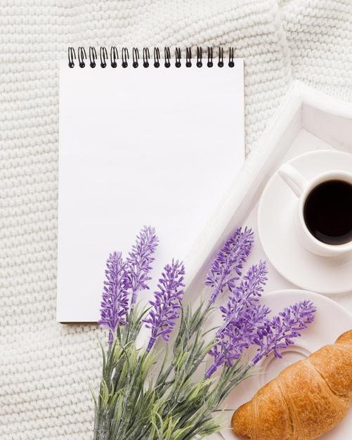 Thưởng thức cafe mỗi sáng