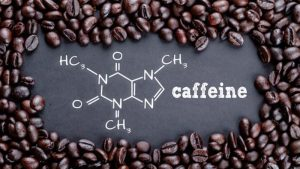 tac dung cua caffein