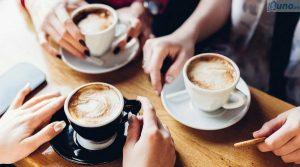 Boardgame tại quán cà phê