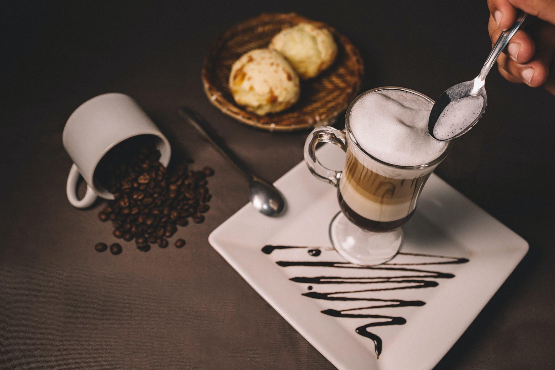 tac dung cua caffine
