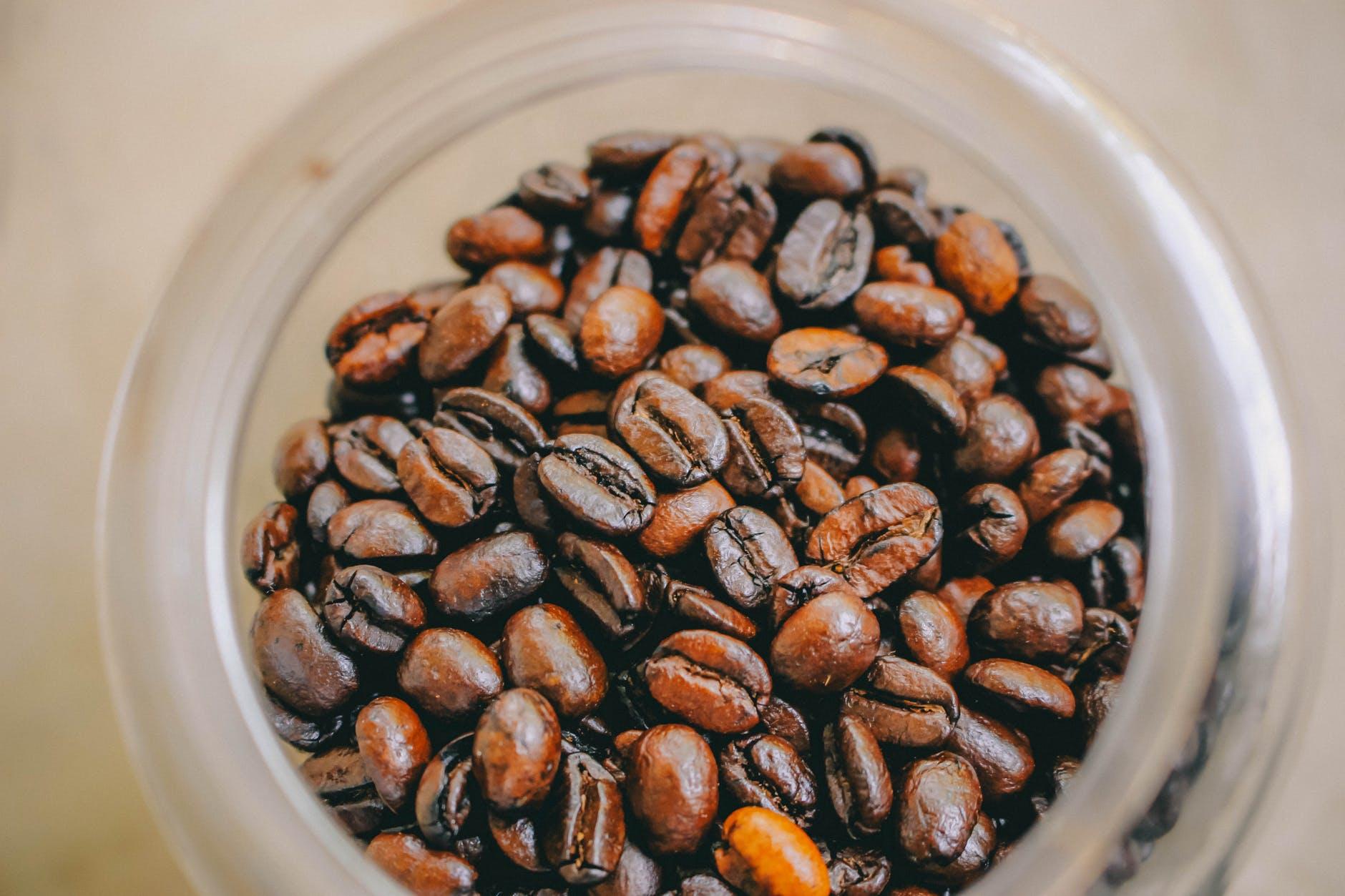 tac dung cua caffeine